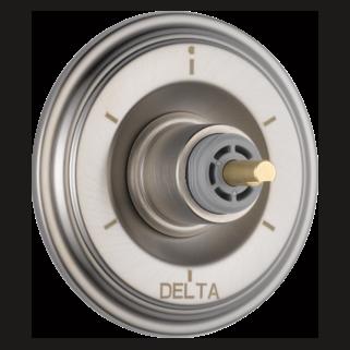 Delta T11997-SSLHP - Delta: 6 Function Diverter Trim