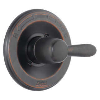 Delta Lahara: Monitor® 14 Series Valve Trim Only - T14038-RB