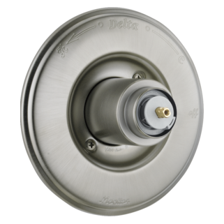 Delta Victorian: Monitor 14 Series Valve Trim Only - Less Handle - T14055-SSLHP