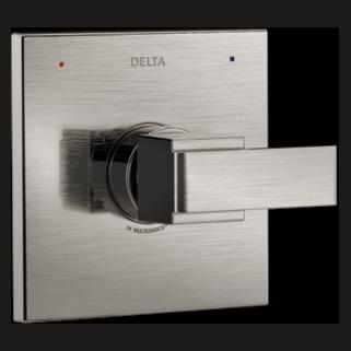 Delta T14067-SS - Ara: Monitor¿ 14 Series Valve Only Trim