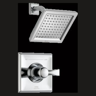 Delta Dryden: Monitor® 14 Series Shower Trim - T14251