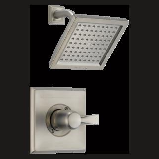 Delta Dryden: Monitor® 14 Series Shower Trim - T14251-SS