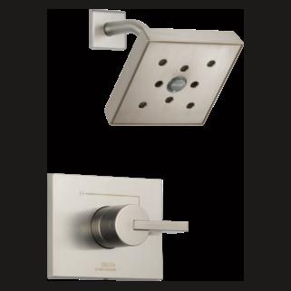 Delta Vero: 14 Series Shower Trim - T14253-SSH2O