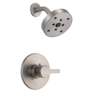 Delta T14261-SS - Delta Compel: 14 Series Mc Shower Trim, Stainless