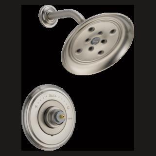 Delta T14297-SSLHP - Delta: Multichoice(R) 14 Series Shower Trim