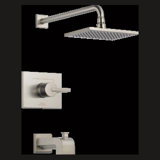 Delta Vero: Monitor 14 Series Tub And Shower Trim - T14453-SS