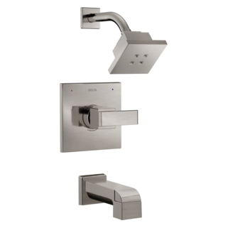 Delta T14467-SSH2O - Ara: Monitor¿ 14 Series Tub And Shower Trim With H2Okinetic?