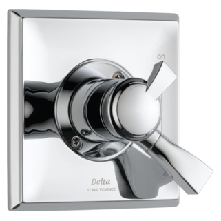 Delta Dryden: Monitor® 17 Series Valve Trim Only - T17051