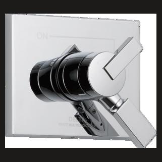 Delta Vero: Monitor 17 Series Valve Trim Only - T17053