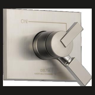 Delta Vero: Monitor 17 Series Valve Trim Only - T17053-SS