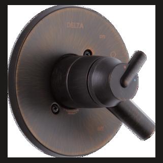 Delta T17059-RB - Delta: 17 Series Mc Valve Trim