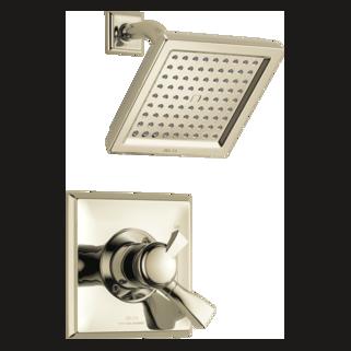 T17251-PN Monitor(R) 17 Series Shower Trim