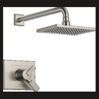Delta Vero: Monitor 17 Series Shower Trim - T17253-SS