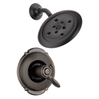 T17255-RBH2O Monitor(R) 17 Series Shower Trim