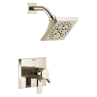 Monitor<sup>&reg;</sup> 17 Series H<sub>2</sub>Okinetic<sup>&reg;</sup> Shower Trim
