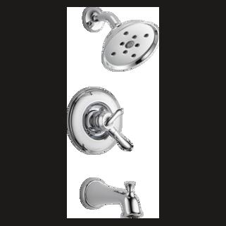 T17494 Monitor(R) 17 Series Tub and Shower Trim