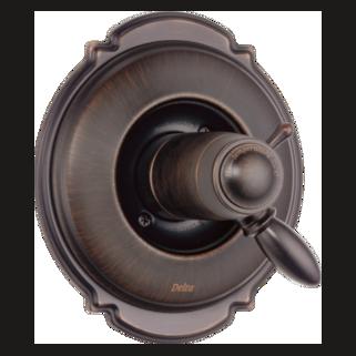 Delta Victorian: Tempassure® 17T Series Valve Trim Only - T17T055-RB