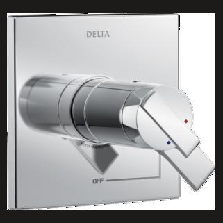 Delta T17T067 - Delta Ara: Tempassure¿ 17T Series Valve Only Trim