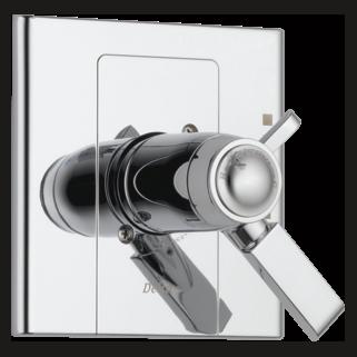 Delta Arzo: Tempassure® 17T Series Valve Trim Only - T17T086