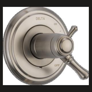 Delta T17T097-SS - Delta: Multichoice(R) 17T Series Valve Trim