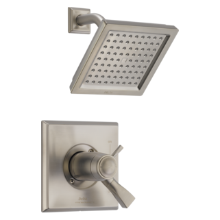 shower faucet. Dryden TempAssure 17T Series Shower Trim Tub Faucets  Delta Faucet