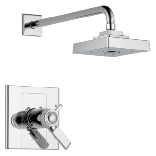 T17T286 TempAssure 17T Series Shower Trim (Valve and Shower Head Sold Separately)