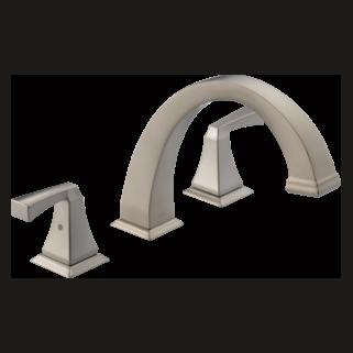 ! Dryden Roman Tub Trim