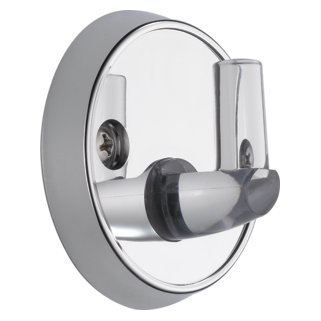 U5001-PK Clear Pin Wall Mount for Hand Shower