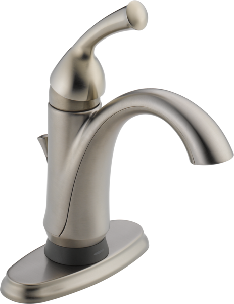 Single Handle Bathroom Faucet With Touch2O® Technology